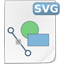SVG image format support
